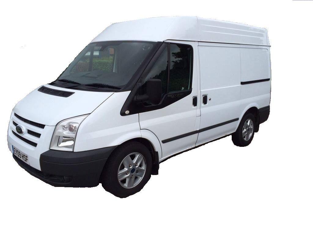 4dbac05ea6e0 Man and Van services