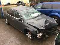 Volkswagen Passat 2.0 TDI BlueMotion Tech Sport 4dr (start/stop) (10 - 14) breaking for parts