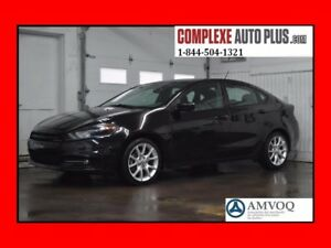 2013 Dodge Dart RALLYE 1.4L Turbo *Mags/Bluetooth