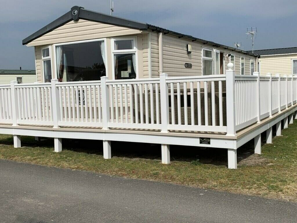 Beachside Static Caravan for Sale in Beautiful Porthmadog | in Porthmadog,  Gwynedd | Gumtree