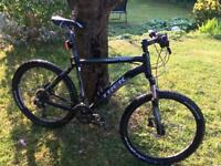 Trek mountain bike 4900
