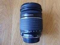 Canon EF USM 28-200mm f/3.5-5.6 USM Lens