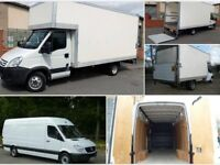 House Removals & Man with a Van, Each load Fully Insured , Delivery Service , Short Notice Welcome N