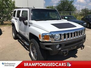 2006 Hummer H3 MANAGER SPECIAL