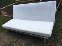 Ikea sofa bed / can deliver