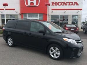 2018 Toyota Sienna LE 8-Passenger/ PRICED TO SELL!!