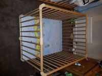Geuther Lucy Playpen - Fantastic Condition