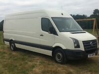 Vw crafter 2009
