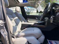 2012 Mercedes-Benz E Class 3.0 E350 CDI BlueEFFICIENCY Avantgarde 7G-Tronic 4dr