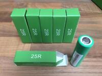 18650 vape batteries vaping mod battery