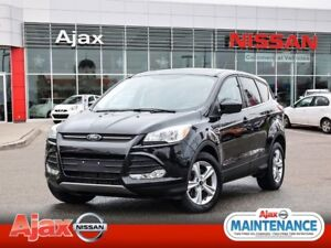 2015 Ford Escape SE*Low Kms*Alloys*AC*Bluetooth