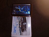 GPS Navigation System - Only used once (Boxed & Mint)