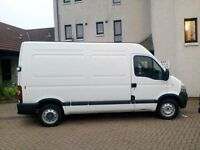 MAN AND VAN PRICES FROM £15