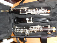 OBOE, HOWARTH S10 IN VERY VERY GOOD CONDITION