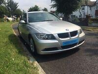 BMW 3 Series 2.0 318d SE 4dr+1 Year Mot+FSH+New Clutch+New Flywheel+Finance arranged
