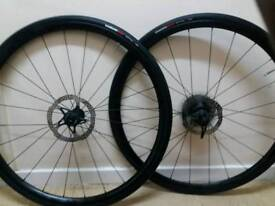 Specialized axis elite disç wheels