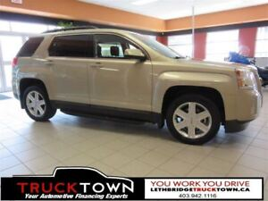 2011 GMC Terrain SLE2 AWD-REMOTE START-BACKUP CAMERA