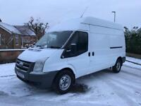 FORD TRANSIT 350 RWD 6 SPEED LONG MOT