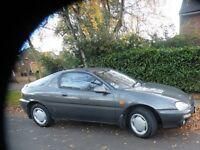 Mazda MX-3 Automatic - Looks and drives really well