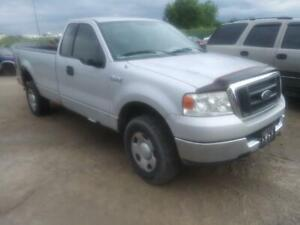 2004 Ford F-150 X  ws4900~~ In for Parts