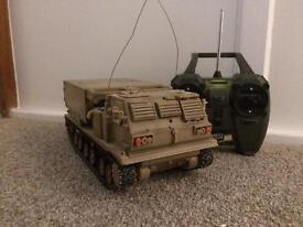 Forces of valor rc anti aircraft vehicle