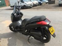 Xmax 125cc Road legal (Rebored to 180cc & Remap system)