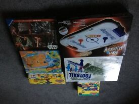 Toy bundle (all unopened)