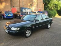 Audi A6 ,2.8 ,96 year, great condition ,classic insurance