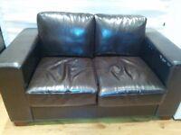 Free 2-seater sofa