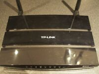 TP-Link N600 Router