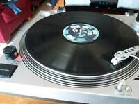 2x dj decks - Kam DDX 680 Turntables, Vinyl Records Players