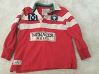 Joules Rugby Top Aged 5 Years