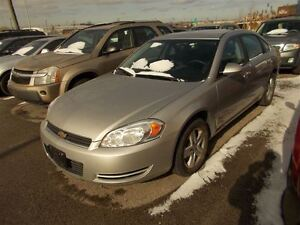 2008 Chevrolet Impala LS CHEAP CERTIFIED CAR GREAT VALUE
