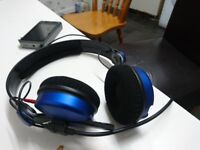 Sennheiser Amperior Reference DJ headphones