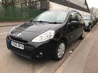 2010 Renault Clio Extreme 1.1 Petrol. Facelift Model. 38000 Miles. Economical Ideal First Car.