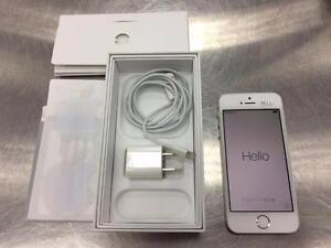Téléphone cellulaire IPHONE 5S 16gb BELL très propre   #F019323