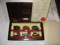 Matchbox Models of Yesteryear Connoisseurs Collection limited edition