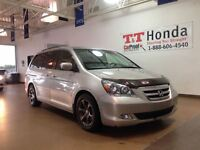 2007 Honda Odyssey Touring *Local Vehicle, DVD*