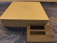 Maul Solar Parcel scale 20kg