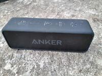 Anker loudspeaker, Soundcore 2, model A3105