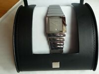 Rado Diastar Gents Ceramic Watch