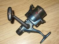 Zebco Primera 143 Fishing Reel - Great Condition - Full Working Order