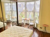 Great double room in BROCKLEY 15 min from London Bridge