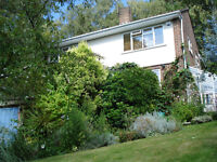 Detached House, 5 Bedrooms, offered for rent