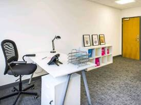 Small Office Space - RENT FREE MONTHS ONE & TWO