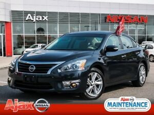 2013 Nissan Altima 2.5 SL*Navigation*Back Up Camera
