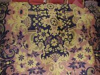 one rug