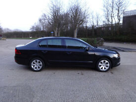 Skoda Superb S TDi Cr Dsg 5dr Semi-Automatic Diesel 0% FINANCE AVAILABLE