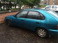Great Corolla For Sale !