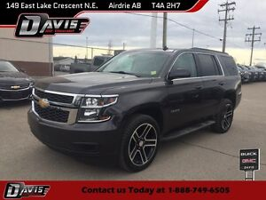 2015 Chevrolet Tahoe LT REAR VISION CAMERA, BOSE AUDIO, DRIVE...